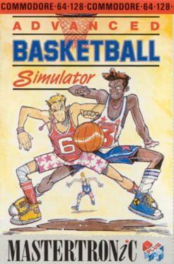 Advanced Basketball Simulator