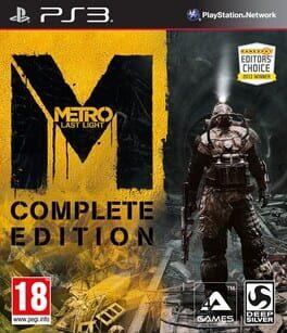 Metro: Last Light – Complete Edition