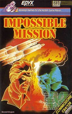 Impossible Mission