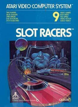Slot Racers