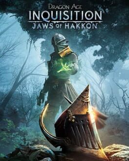 Dragon Age: Inquisition – Jaws of Hakkon