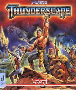World of Aden: Thunderscape