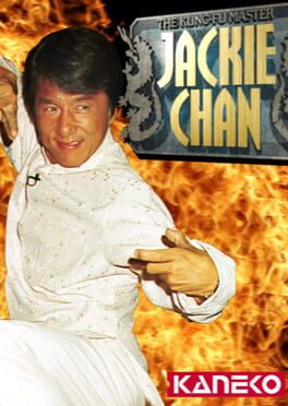 Jackie Chan: The Kung-Fu Master