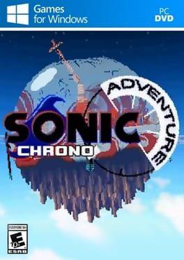 Sonic Chrono Adventure