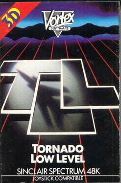 Tornado: Low Level