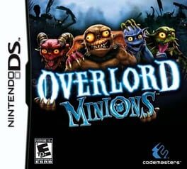 Overlord: Minions