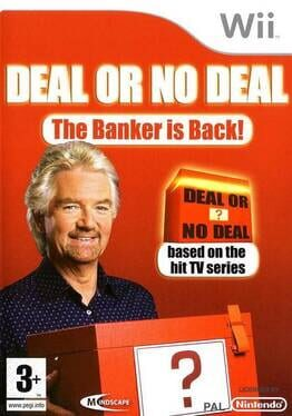Deal or No Deal: The Banker is Back