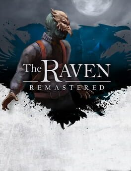 Buy The Raven Remastered cd key