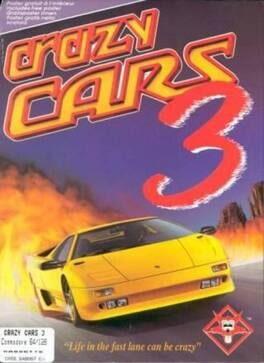 Crazy Cars III
