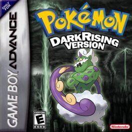 Pokemon: Dark Rising