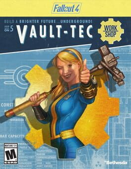 Fallout 4: Vault-Tec Workshop