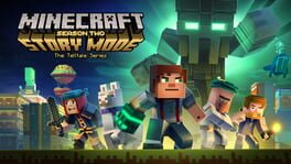 Minecraft: Story Mode – Season 2