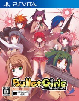 Bullet Girls