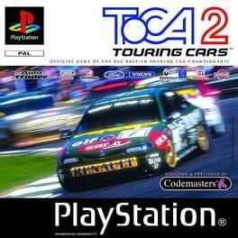 TOCA Touring Cars 2