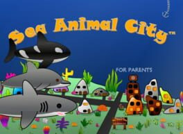 Sea Animal City