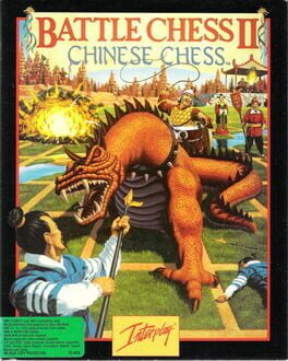 Battle Chess II: Chinese Chess