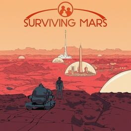 duplicate Surviving Mars