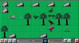 Dinosaur Predators