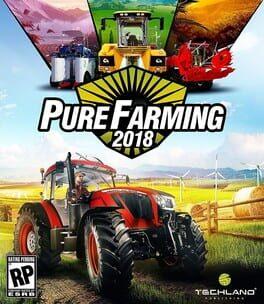 Buy Pure Farming 2018 cd key