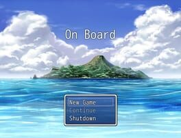On Board Game