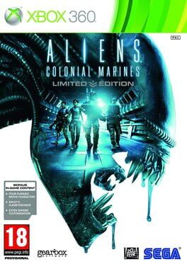 Aliens: Colonial Marines – Limited Edition