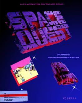 Space Quest: The Sarien Encounter