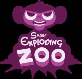 Super exploding zoo