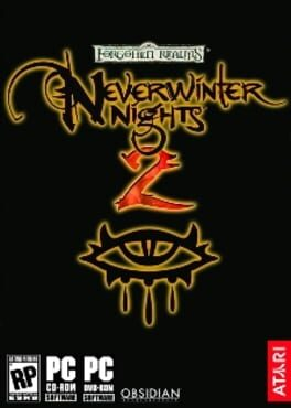 Games Like Neverwinter Nights 2: Mask of the Betrayer