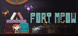 Fort Meow