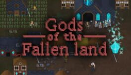 Gods of the Fallen Land
