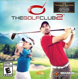 Buy The Golf Club 2 PC  CD key – compare prices