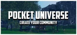 Pocket Universe : Create Your Community