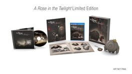 A Rose in the Twilight Limited Edition