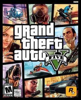 Buy Grand Theft Auto V Xbox 360  CD key – compare prices