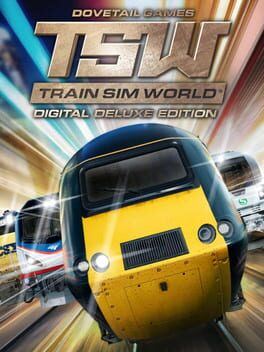 Train Sim World: Digital Deluxe Edition