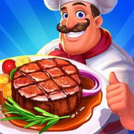 Kitchen Frenzy – Chef Master
