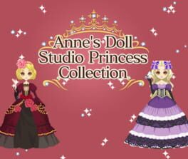 Anne's Doll Studio: Princess Collection