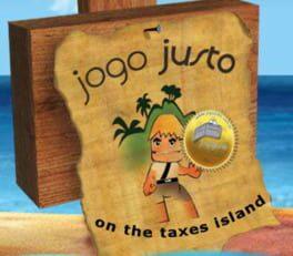 Jogo Justo on the Taxes Island