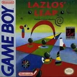 Lazlos' Leap