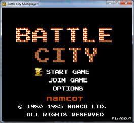Battle City Multiplayer