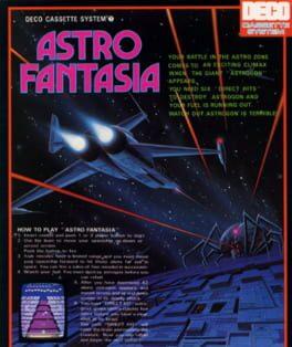 Astro Fantasia