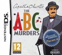 Agatha Christie – The ABC Murders
