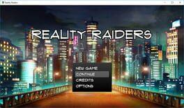 Reality Raiders