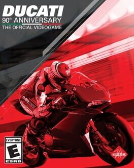 Ducati: 90th Anniversary – The Official Videogame