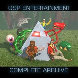 OSP Entertainment Complete Archive