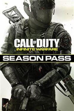Call of Duty: Infinite Warfare – Season Pass