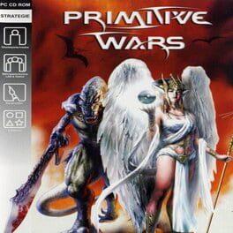 Primitive Wars