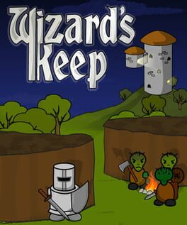 Wizard's Keep