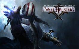 The Incredible Adventures of Van Helsing: Thaumaturge