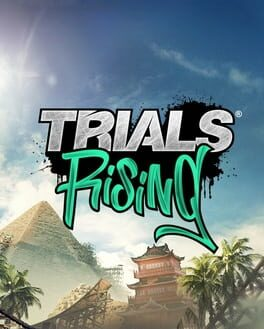 Buy Trials Rising cd key